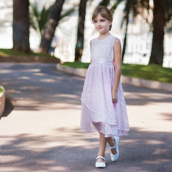 Картинка Платье из синтетических волокон на хлопковом подкладе Арт.204-0009