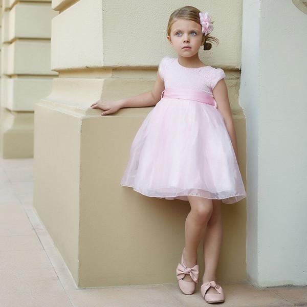 Платье из синтетических волокон на хлопковом подкладе Арт.204-0018