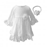 Платье вечернее с аксессуаром Арт.3-1627